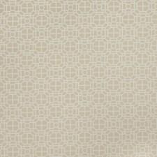 Cashew Geometric Decorator Fabric by Trend