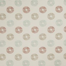 Punch Embroidery Decorator Fabric by Trend