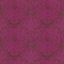 Violette Jacquard Pattern Decorator Fabric by S. Harris