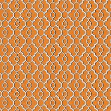 Solar Geometric Decorator Fabric by Trend