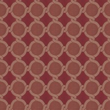 Loganberry Contemporary Decorator Fabric by Stroheim