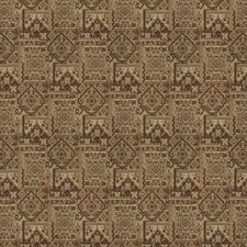 Brown Global Decorator Fabric by Trend