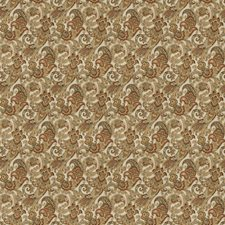 Multi Paisley Decorator Fabric by Trend