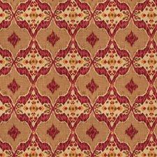 Merlot Global Decorator Fabric by Fabricut