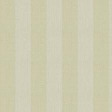 Tarragon Stripes Decorator Fabric by Vervain