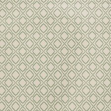 Jade Jacquard Pattern Decorator Fabric by Fabricut
