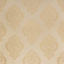 Buttercream Damask Decorator Fabric by Kravet