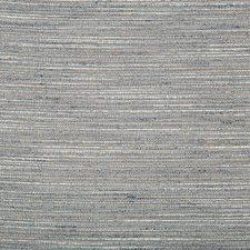 Blue/Slate/White Solid Decorator Fabric by Kravet