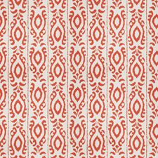 Persimmon Global Decorator Fabric by Stroheim