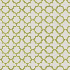 Grass Geometric Decorator Fabric by Stroheim