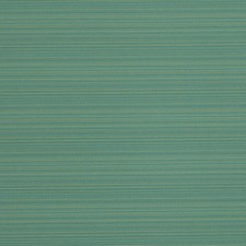 Emerald Stripes Decorator Fabric by Stroheim