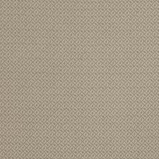 Porcelain Lattice Decorator Fabric by Stroheim