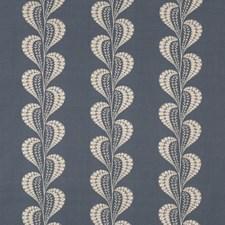Dewberry Botanical Decorator Fabric by Kravet