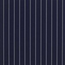 Cooper Navy Decorator Fabric by Sunbrella