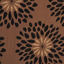 Ebony Decorator Fabric by RM Coco