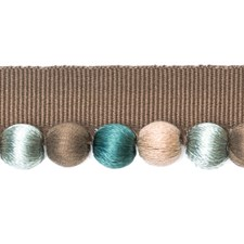 Turquoise Trim by Vervain