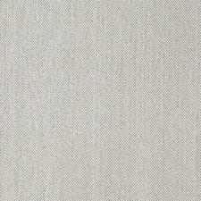 Zebra Herringbone Decorator Fabric by S. Harris