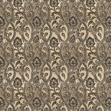 Limestone Animal Decorator Fabric by Vervain