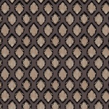 Cosmic Global Decorator Fabric by S. Harris
