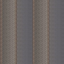 Palladium Embroidery Decorator Fabric by S. Harris