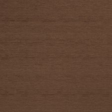 Chestnut Solid Decorator Fabric by Fabricut