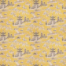 Lemongrass Global Decorator Fabric by Fabricut