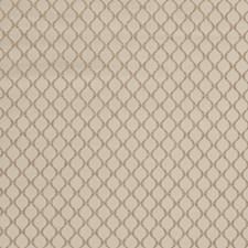 Parchment Lattice Decorator Fabric by Fabricut