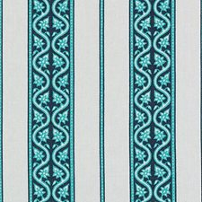 512354 LE42614 11 Turquoise by Robert Allen
