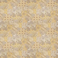 Chamomile Asian Decorator Fabric by Fabricut
