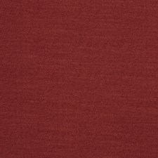 Garnet Solid Decorator Fabric by Trend