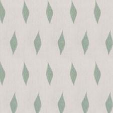 Aqua Animal Decorator Fabric by Fabricut