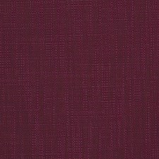 Magenta Small Scale Woven Decorator Fabric by Fabricut
