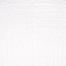 White Decorator Fabric by Beacon Hill