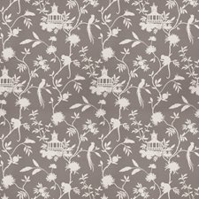 Grey Global Decorator Fabric by Trend