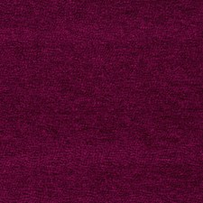 Magenta Texture Plain Decorator Fabric by S. Harris