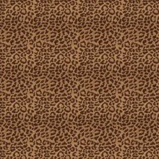 Earth Animal Decorator Fabric by Trend