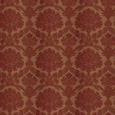 Currant Damask Decorator Fabric by Stroheim