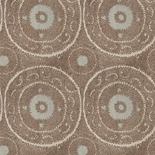 Virginia Sky Global Decorator Fabric by Vervain