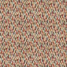 Mahogany Global Decorator Fabric by Stroheim