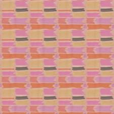 Siesta Geometric Decorator Fabric by S. Harris