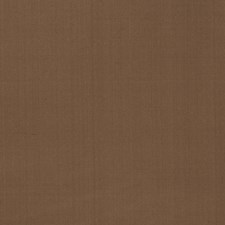 Raw Umber Solid Decorator Fabric by Stroheim