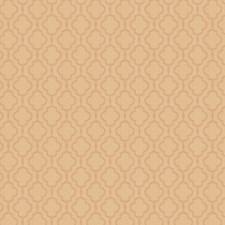 Buff Jacquard Pattern Decorator Fabric by Trend