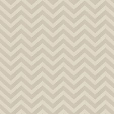 Beige Chevron Decorator Fabric by Fabricut