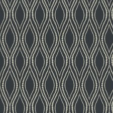 Asphalt Contemporary Decorator Fabric by Fabricut