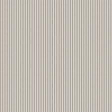 Limestone Stripes Decorator Fabric by Trend