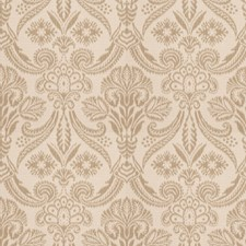 Travertine Damask Decorator Fabric by Fabricut