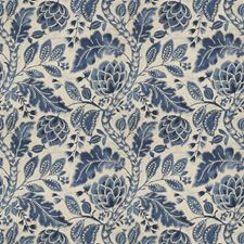 Lakeland Leaves Decorator Fabric by Fabricut