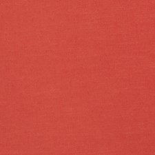 Fire Red Solid Decorator Fabric by Fabricut