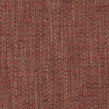 Blackberry Herringbone Decorator Fabric by Fabricut