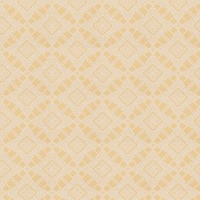 Lemon Geometric Decorator Fabric by Fabricut
